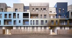 Built by 5+1AA Alfonso Femia Gianluca Peluffo in Brescia, Italy with date 2013. Images by Luc Boegly. The project is based on two principles: structuring relationship between solids and voids and characterization of the...