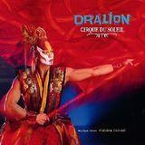 Cirque du Soleil: Dralion [CD]