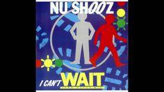 Nu Shooz - I Can't Wait [HQ]