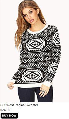 Forver 21 sweater