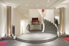 Olaf Kitzig   Top Interior Designers http://www.bestinteriordesigners.eu/top-interior-designers-olaf-kitzig/ #design #interiordesign #bestinteriordesigners #interiors