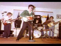 Talking Heads live in Sydney, Australia 1979 (Full show - HQ audio)