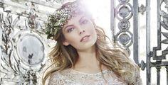 Braut Make up muss perfekt zur Braut und zum Kleid passen. Deshalb zeigen wir die schönsten Braut Make up Looks für jeden Typ.