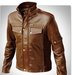 Choosing The Right Men's Leather Jackets – Revival Clothing Men's Leather Jacket, Suede Jacket, Jacket Men, Leather Jackets, Biker Style, Jacket Style, Leather Fashion, Mens Fashion, Revival Clothing