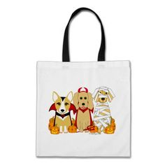 Trick or Treaters! Bags