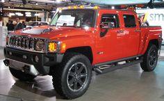 Raser Hummer Hybrid - SparkstHeclown