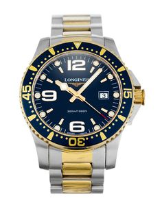 2015-2016 Longines Hydroconquest Watches | http://crackwatches.com/2015-2016-longines-hydroconquest-watches/