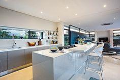 Aloe Ridge House by Metropole Architects