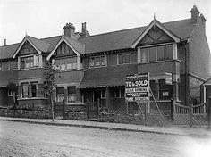 42-46 Montpelier Rise, Golders Green, 6 Jun 1911