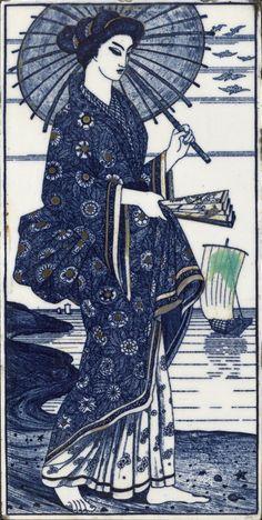E 1322 Tiles Immagini Artist Su Bianco Artworks Fantastiche amp;blu 1q7fpqPZW