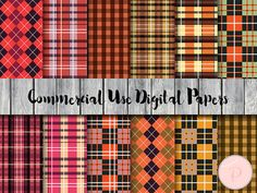 Bayadere Stripes Digital Paper Fashion Little Man by MagicalStudio