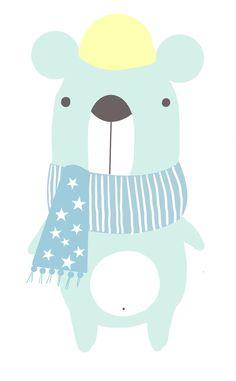 Winter baby textil project on Behance Baby Fabric, Baby Winter, Textile Design, My Works, Pikachu, Hello Kitty, Santa, Behance, Nursery
