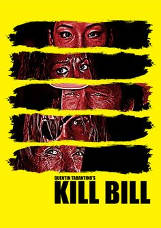 Kill Bill - Linda Hordijk ----