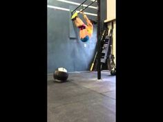 """""""Toes To Bar - 6 Tips For Beginners"""" by Dani Horan 