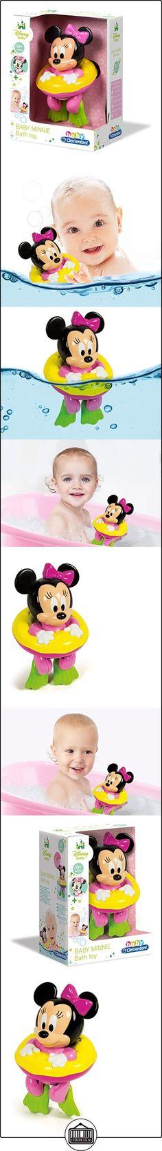 Clementoni - Baby minnie nadadora (17121.7)  ✿ Regalos para recién nacidos - Bebes ✿ ▬► Ver oferta: http://comprar.io/goto/B01CML4EBA