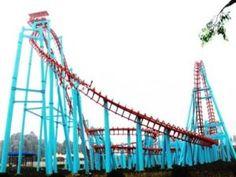 Roller Coaster for Sale - Thrill Roller Coaster Rides Manufacturer - Beston Roller Coaster For Sale, Biggest Roller Coaster, Best Roller Coasters, Roller Coaster Ride, Amusement Park Rides, Abandoned Amusement Parks, Ring Roller, Travel Design, Oktoberfest