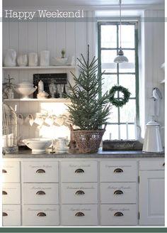 Scandinavian-Inspired Christmas