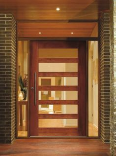 Entry Doors Front Entrance Corinthian Burnley Spaces Entryway