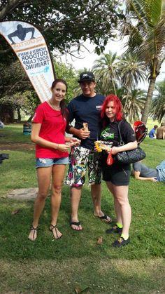 Fruttare sponsored Zombie Run
