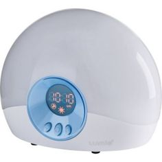 Buy Lumie Bodyclock Starter 30 Alarm Clock at Argos.co.uk - Your Online Shop for Clocks.