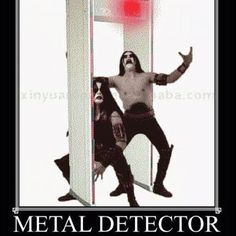 """Massive Dump Of Metal Memes For The Rockers - Funny memes that """"GET IT"""" and want you to too. Get the latest funniest memes and keep up what is going on in the meme-o-sphere. Top Memes, Funny Memes, Hilarious, Funny Shit, Funny Stuff, Metal Meme, Haha, Dani Filth, Power Metal"""