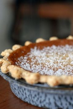 "Salty Honey Pie: ""Th"