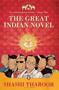 argumentative indian book review