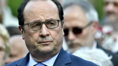 Hollande to striking unions: Don't 'spoil' #Euro2016 tournament - France 24