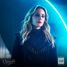 Did you see Charmed? so look . I want to thank for playing such a wonderful role as fiona, our wonderful witch! Charmed Tv Show, New Charmed, Witch Characters, Fictional Characters, Rupert Evans, Poppy Drayton, Every Witch Way, Fantasy Shows, Witches Of East End