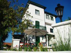 Hôtel Arcachon Marinette Hotel Arcachon, France, Mansions, House Styles, Home, Decor, Decoration, Manor Houses, Villas