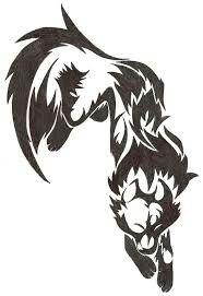 Wolf/dog