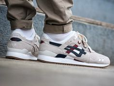 04f42cae47d3df Packer Shoes x Asics Gel Lyte 3 Game Set Match - 2016 (by tcoolkicks)