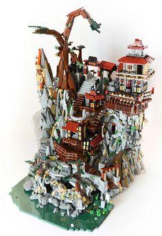 Lamsin Temple | by quý