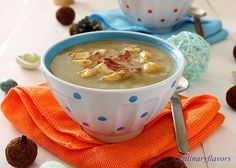 Chestnut and Vegetables Soup Vegetable Soup Healthy, Healthy Soup Recipes, Whole Food Recipes, Vegetarian Recipes, Snack Recipes, Chowder Soup, Slow Cooker Soup, Soup And Sandwich, Homemade Soup