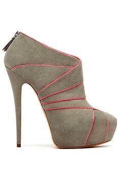 Casadei - Shoes - 2012 Fall-Winter Love!!!