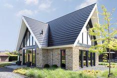 Brick, Barn, House Design, House Styles, Outdoor Decor, Villa, Home Decor, Houses, Homes