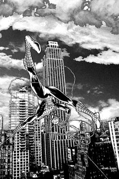 Spider-Man - Renato Arlem