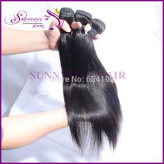3 pcs Lot Virgin Brazilian Natural Straight Hair Unprocessed Cheap Brazilian Human Hair Weave Wefts Email: jeremy@sunnymaywigs.cn Skype: jeremysunnymay Whatsapp:+8615166065153 For more details