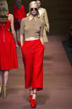 SPRING 2013 READY-TO-WEARCarven