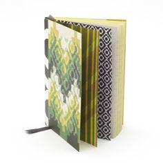 V&A Enterprises V&A Op-Art Notebook ||AFTSE : All