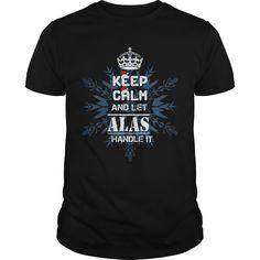 [Hot tshirt names] ALAS Teeshirt this week Hoodies, Funny Tee Shirts