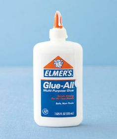 How to remove glue, gum, and stickers from any surface.