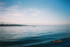 Quiet sailing on Lake Geneva / Credit: www.communicationxdevelopment.wordpress.com