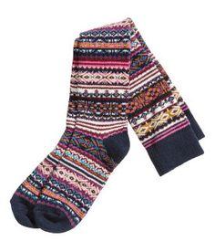 Ladies | Socks & Tights | H&M US
