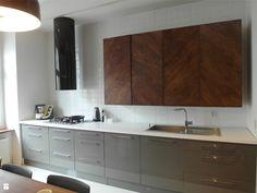 Kamienica/kuchnia 2 - zdjęcie od NaNovo - Kuchnia - Styl Eklektyczny - NaNovo Furniture, Kitchen Inspirations, House Design, Grey Kitchens, Grey Furniture, Interior, Kitchen Cabinets, Home Decor, Kitchen Dining