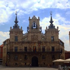 Astorga. León