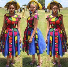 What do you have in mind to wear this Sunday? This Sunday you need to dress up and look good and therefore we believe that this Ankara styles are exactly what you need. African Tops, African Dresses For Women, African Print Dresses, African Women, African Outfits, African Clothes, African Prints, African Art, Ghanaian Fashion
