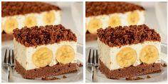 Nutella, Tiramisu, Food And Drink, Yummy Food, Treats, Chocolate, Cooking, Cake, Ethnic Recipes