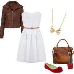 Military Homecoming!, created by venekamp-holly on Polyvore. I really wanna wear this to see James in.