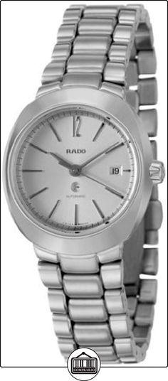 Rado R15947103 - Reloj para mujeres  ✿ Relojes para mujer - (Lujo) ✿